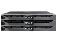 Scale Computing HC4000z - Spare - NAS server - 0 GB
