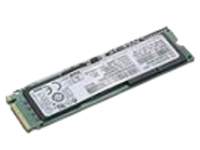 Lenovo ThinkPad - solid state drive - 256 GB - PCI Express 3.0 (NVMe)