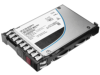 HPE Read Intensive-3 - solid state drive - 960 GB - SAS 12Gb/s