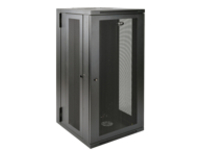 Tripp Lite 26U Wall Mount Rack Enclosure Server Cabinet Swinging Hinged Door Deep rack - 26U