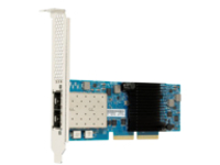 Emulex VFA5.2 ML2 - network adapter - PCIe 3.0 x8 Mezzanine - 10Gb Ethernet x 2