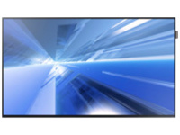 "Image of Samsung DC55E DCE Series - 55"" LED display"
