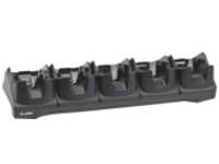 Zebra 5Slot Ethernet Cradle - docking cradle