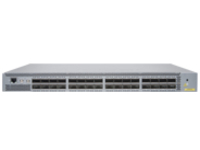 Juniper QFX Series QFX5200-32C - switch - 32 ports - managed - rack-mountable