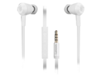 Lenovo 500 - earphones with mic