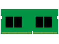 Kingston ValueRAM - DDR4 - 8 GB - SO-DIMM 260-pin - unbuffered