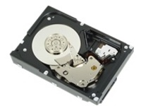Dell - hard drive - 300 GB - SAS