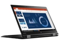 Image of Lenovo ThinkPad X1 Yoga 20FQ - Ultrabook - Core i5 6200U / 2.3 GHz - Win 10 Pro 64-bit - 8 GB RAM - 256 GB SSD TCG Op…