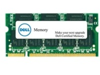 Dell - DDR4 - module - 4 GB - SO-DIMM 260-pin - 2133 MHz / PC4-17000 - unbuffered