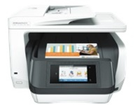 HP Officejet Pro 8730 All-in-One - multifunction printer (colour)