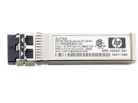 HPE - B Series - SFP+ transceiver module - 16Gb Fibre Channel (LW)
