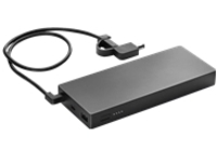 HP Notebook Power Bank - power bank - 19200 mAh - 72 Wh