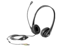 HP Business Headset v2 - headset