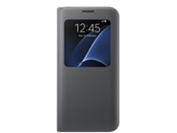 Samsung S-View Flip Cover EF-CG935 - flip cover for cell phone