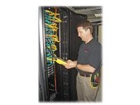 APC Network Integration Server Migration and Cable Management - installation / configuration - on-site