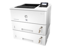 TROY Security Printer M506dtn - printer - monochrome - laser