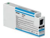 Epson T824200 - cyan - original - ink cartridge