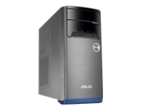 ASUS M32AD-US071S - tower - Core i7 4790 3.6 GHz - 16 GB - HDD 3 TB