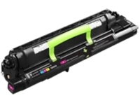 Lexmark - magenta - original - toner cartridge - LCCP