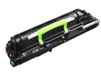 Lexmark - cyan - original - toner cartridge - LCCP