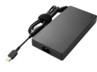 Lenovo ThinkPad 230W AC Adapter (Slim Tip) - power adapter - 230 Watt