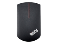 Lenovo ThinkPad X1 Wireless Touch - mouse - 2.4 GHz, Bluetooth 4.0 - black