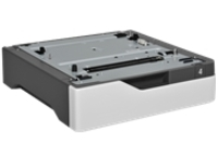 Lexmark media tray / feeder - 550 sheets