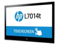 HP L7014t Retail Touch Monitor - LED monitor - 14""
