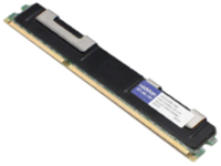 AddOn 4GB Factory Original RDIMM for Dell A3721482 - DDR3 - module - 4 GB - DIMM 240-pin - registered