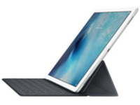 Image of Apple Smart - Keyboard and folio case - Apple Smart connector - English - for 12.9-inch iPad Pro