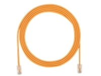 Panduit TX5e-28 Category 5E Performance - patch cable - 90 cm - orange