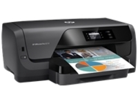 Image of HP Officejet Pro 8218 - printer - c