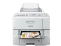 Epson WorkForce Pro WF-6090DTWC - Printer - colour - Duplex - ink-jet - A4/Legal - 4800 x 1200 dpi - up to 34 ppm (mono) / up to 34 ppm (colour) - capacity: 1080 sheets - USB 2.0, Gigabit LAN, Wi-Fi(n), NFC