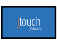 "Image of InFocus JTouch INF6502WBAGP JTOUCH-Series - 65"" LED display"