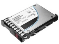 HPE Read Intensive - solid state drive - 120 GB - SATA 6Gb/s