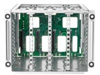 HPE Rear Kit - storage drive cage