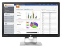 HP EliteDisplay E232   Product Details   shi com