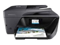 HP Officejet Pro 6970 All-in-One - multifunction printer (colour)