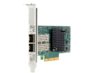 HPE 640SFP28 - network adapter - PCIe 3.0 x8 / PCIe 3.0 x4 - 25 Gigabit Ethernet x 2
