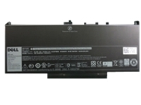 Dell Primary Battery - notebook battery - Li-Ion - 55 Wh