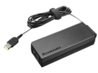 Lenovo 90W AC Adapter (Slim Tip) - power adapter - 90 Watt