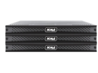Scale Computing HC1150Dz - NAS server - 15.84 TB