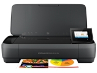 HP Officejet 250 Mobile All-in-One - multifunction printer