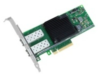 FUJITSU PLAN EP Intel X710-DA2 - network adapter - PCIe 3.0 x8 - 10Gb Ethernet SFP+ x 2