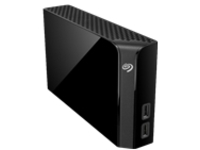 Seagate Backup Plus Hub STEL6000100 - hard drive - 6 TB - USB 3.0 -