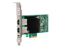 Lenovo ThinkServer X550-T2 by Intel - network adapter