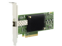 Emulex LPe31000 - host bus adapter - PCIe 3.0 x8 - 16Gb Fibre Channel Gen 6 x 1