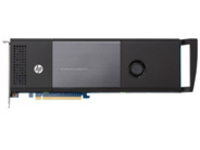 HP Z Turbo Drive Quad Pro - solid state drive - 1 TB - PCI Express 3.0 x16