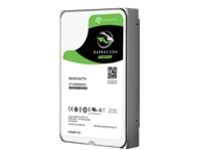 Seagate Barracuda Pro ST12000DM001 - hard drive - 12 TB - SATA 6Gb/s