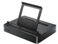 Dell Rugged Tablet Desk Dock - docking station - VGA - GigE
